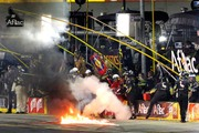 Bank_of_america500_pit_box_fire1