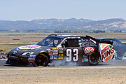 Toyota_save_mart_350_flat_tire_93